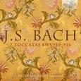 BACH, JOHANN SEBASTIAN - 7 TOCCATAS BWV 910-916 (Compact Disc)