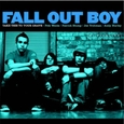 FALL OUT BOY - TAKE THIS TO YOUR GRAVE (Disco Vinilo LP)