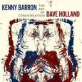 BARRON, KENNY - ART OF CONVERSATION (Compact Disc)