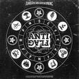 ANTI-FLAG - AMERICAN RECKONING (Disco Vinilo LP)