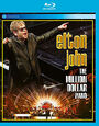 JOHN, ELTON - MILLION DOLLAR PIANO (Blu-Ray Disc)