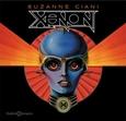 CIANI, SUZANNE - XENON -LTD- (Disco Vinilo  7')