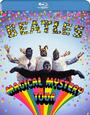 BEATLES - MAGICAL MYSTERY TOUR (Blu-Ray Disc)