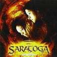 SARATOGA - NO SUFRIRE JAMAS POR TI -SINGLE- (Compact 'single')
