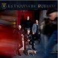 HOMBRES G - ESQUINA DE ROWLAND -HQ- (Disco Vinilo LP)