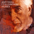 MAYALL, JOHN - STORIES (Disco Vinilo LP)