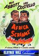 TV SERIES - AFRICA SCREAMS (Digital Video -DVD-)