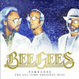 BEE GEES - TIMELESS (Compact Disc)