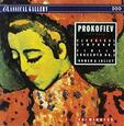 PROKOFIEV, SERGEJ - CLASSICAL SYMPHONY (Compact Disc)