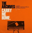 ARCHIVES - CARRY ME HOME: A REGGAE TRIBUTE (Compact Disc)