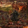 GRAVE DIGGER - FIELDS OF BLOOD (Disco Vinilo LP)