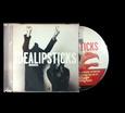 IDEALIPSTICKS - HUMANIMAL (Compact Disc)