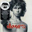 DOORS - VERY BEST OF (Compact Disc)