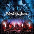 KAMELOT - I AM THE.. -LP+DVD- (Disco Vinilo LP)