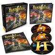 HAMMERFALL - RENEGADE -DELUXE- (Compact Disc)