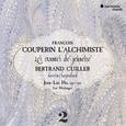 CUILLER, BERTRAND - COUPERIN L'ALCHIMISTE (Compact Disc)