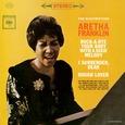 FRANKLIN, ARETHA - ELECTRIFYING ARETHA (Disco Vinilo LP)