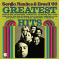 MENDES, SERGIO - GREATEST HITS -HQ-