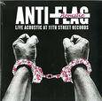 ANTI-FLAG - LIVE ACOUSTIC AT.. -LTD- (Disco Vinilo LP)
