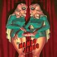 LOS MAMBO JAMBO - EXOTIC RENDEZVOUS -HQ- (Disco Vinilo LP)