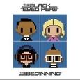 BLACK EYED PEAS - BEGINNING (Disco Vinilo LP)