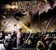 ASTRAL DOORS - JERUSALEM (Compact Disc)