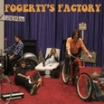 FOGERTY, JOHN - FOGERTY'S FACTORY