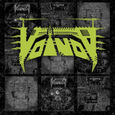 VOIVOD - BUILD YOUR WEAPONS-VERY B (Compact Disc)