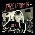 PRETENDERS - ALONE (Disco Vinilo LP)