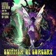 LITTLE STEVEN - SUMMER OF SORCERY (Compact Disc)