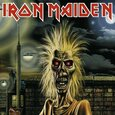 IRON MAIDEN - IRON MAIDEN (Compact Disc)