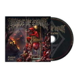 CRADLE OF FILTH - EXISTENCE IS FUTILE -DIGI- (Compact Disc)