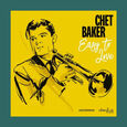 BAKER, CHET - EASY TO LOVE (Compact Disc)