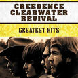 CREEDENCE CLEARWATER REVIVAL - GREATEST HITS (Disco Vinilo LP)