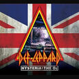 DEF LEPPARD - HYSTERIA AT THE O2 + CD (Blu-Ray Disc)