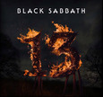 BLACK SABBATH - 13 (Disco Vinilo LP)