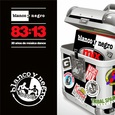 VARIOUS ARTISTS - BLANCO Y NEGRO BOX 1983 - 2013 (Compact Disc)