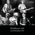 WISHBONE ASH - LIVE AT ROCKPALAST 1976 (Disco Vinilo LP)