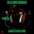 FLAMIN' GROOVIES - JUMPIN' IN THE NIGHT -HQ- (Disco Vinilo LP)