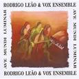LEAO, RODRIGO - AVE MUNDI LUMINAR + MYSTERIUM (Disco Vinilo LP)