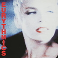 EURYTHMICS - BE YOURSELF TONIGHT -HQ- (Disco Vinilo LP)