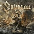 SABATON - GREAT WAR - HISTORY EDIT. (Disco Vinilo LP)