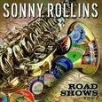 ROLLINS, SONNY - ROAD SHOW - LIVE VOL.1 (Compact Disc)