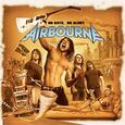 AIRBOURNE - NO GUTS NO GLORY (Disco Vinilo LP)