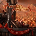 ANGELUS APATRIDA - CABARET DE LA GUILLOTINE (Disco Vinilo LP)