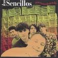 LOS SENCILLOS - EN CASA DE NADIE (Disco Vinilo LP)