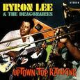 LEE, BYRON - UPTOWN TOP RANKING (Disco Vinilo LP)