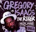ISAACS, GREGORY - RULER - 1972-1990 (Disco Vinilo LP)