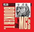 BOOKER T & THE MG'S - STAX CLASSICS (Compact Disc)