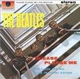 BEATLES - PLEASE PLEASE ME (Disco Vinilo LP)